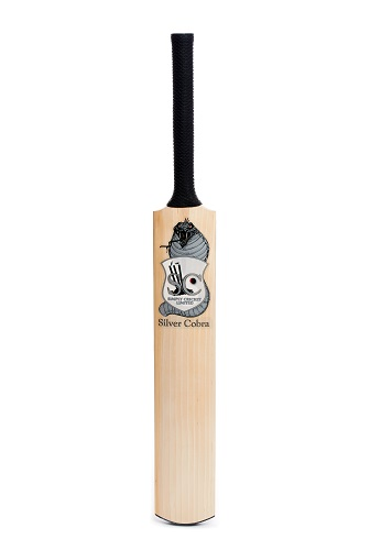 Simply Cricket Silver Cobra Bat