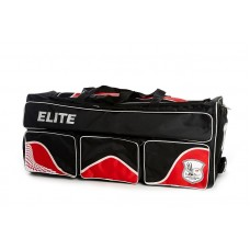 SC Elite Wheelie Bag, Simply Cricket