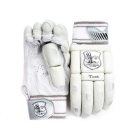 Test, Traditional Cricket Batting Gloves, Simply Cricket