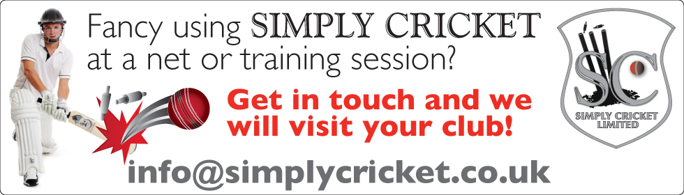 Simply Cricket Equipment