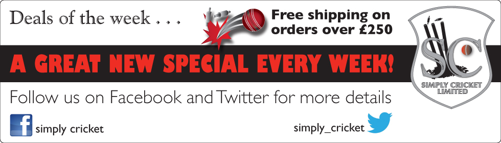 Simply Cricket Special