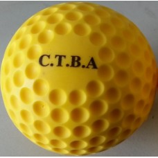 High Performance Cricket Bowling Machine Balls - C.T.B.A (Box of 12)